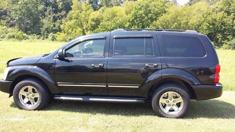 2004 Dodge Durango for sale at AM Automotive in Erin TN