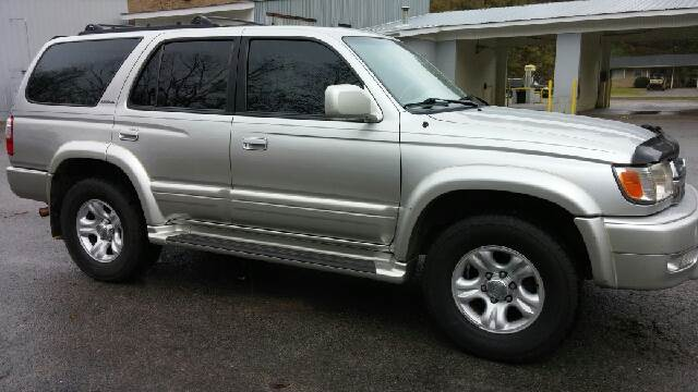2002 Toyota 4Runner for sale at AM Automotive in Erin TN