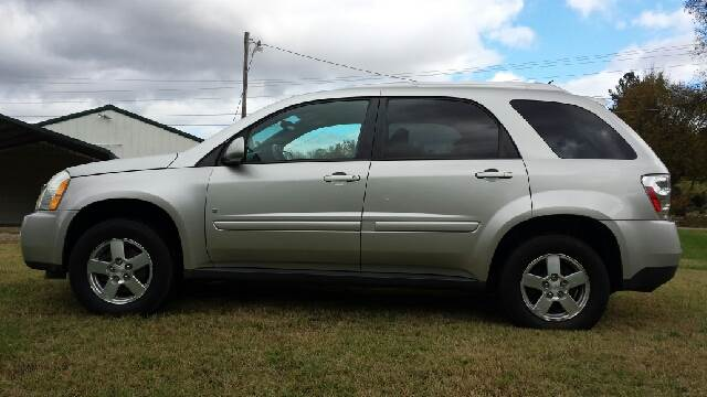 2007 Chevrolet Equinox for sale at AM Automotive in Erin TN