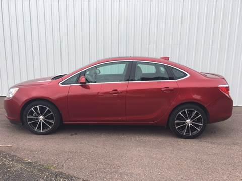 2017 Buick Verano for sale in Canistota, SD