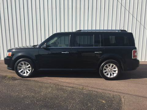 2012 Ford Flex for sale in Canistota, SD