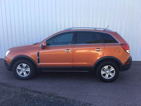 2008 Saturn Vue for sale in Canistota, SD