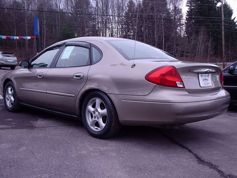 2003 ford taurus se 4dr sedan in covington township pa aj auto center contact thecheapjerseys Images