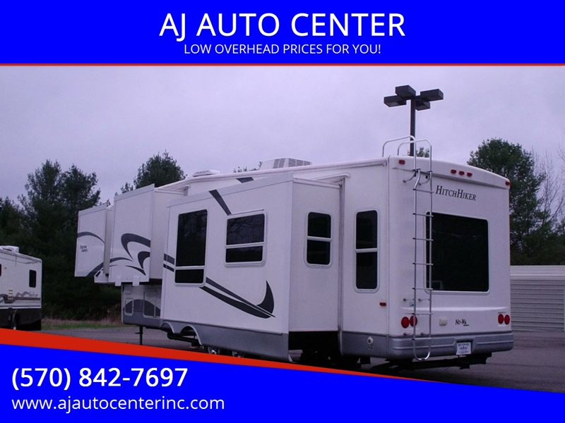 Rvs Campers Vehicles For Sale Pennsylvania Vehicles For