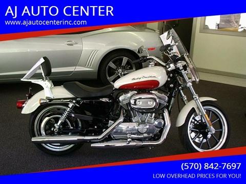 Aj Auto Sales 2 >> Harley Davidson Used Cars For Sale Covington Township Aj