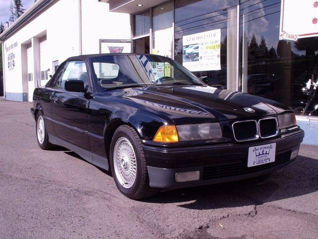 1994 Bmw 3 Series 325i 2dr Convertible In Covington Township PA - AJ ...