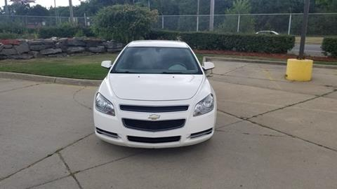 2008 Chevrolet Malibu Hybrid for sale in Detroit, MI