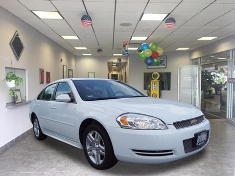 2015 Chevrolet Impala Limited for sale in North Providence, RI