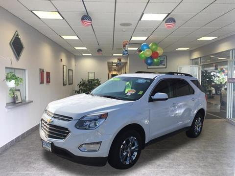 2016 Chevrolet Equinox for sale in North Providence, RI