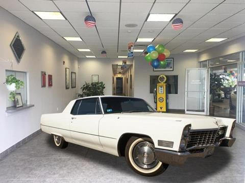 1967 Cadillac DeVille for sale in North Providence, RI