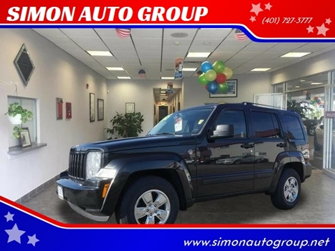 2009 Jeep Liberty for sale in North Providence, RI