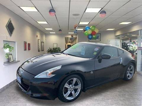 2009 Nissan 370Z for sale in North Providence, RI