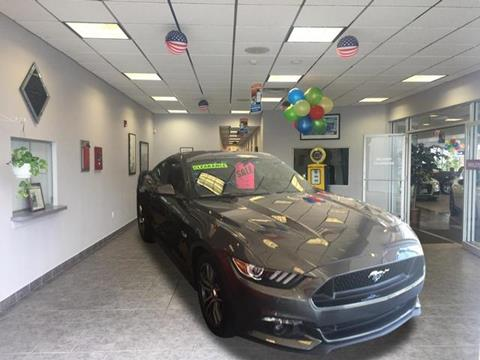2015 Ford Mustang for sale in North Providence, RI