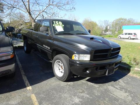 2000 Dodge Ram Pickup 1500 for sale in Acworth, GA
