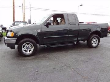 2001 Ford F-150 for sale in Spencerport, NY