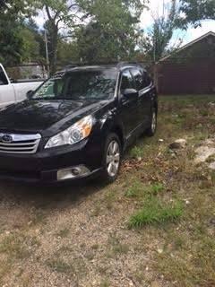 2012 Subaru Outback for sale in Sturbridge, MA