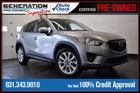 2013 Mazda CX-5 for sale in Bohemia, NY
