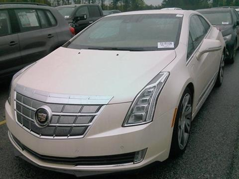 Used Cadillac ELR For Sale in Asheville, NC - Carsforsale.com