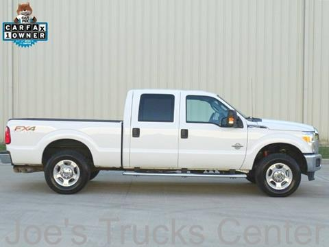 2013 Ford F-250 Super Duty for sale in Houston, TX