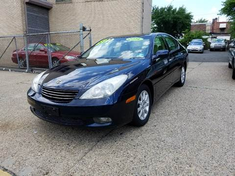 2004 Lexus ES 330 for sale in Camden, NJ