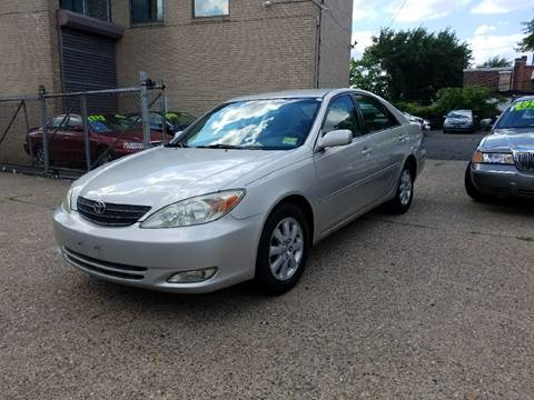 2003 Toyota Camry for sale in Camden, NJ