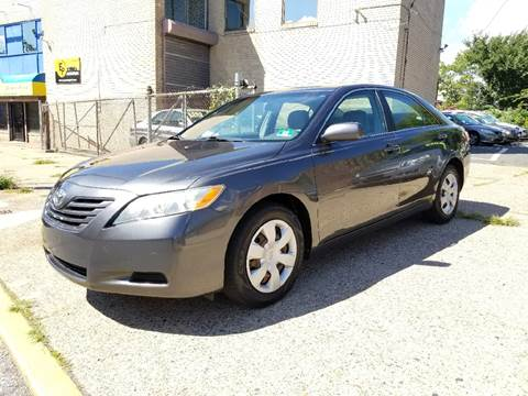 2008 Toyota Camry for sale in Camden, NJ