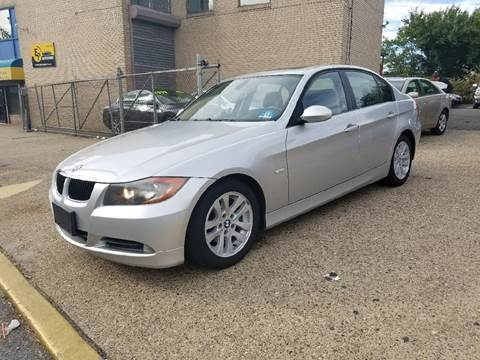 2006 BMW 3 Series for sale in Camden, NJ