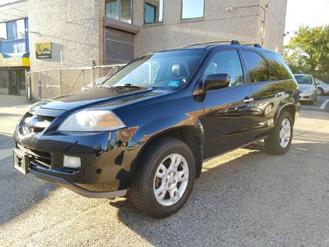 2006 Acura MDX for sale in Camden, NJ