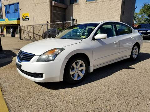 2009 Nissan Altima for sale in Camden, NJ