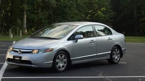 2008 Honda Civic for sale in Camden, NJ