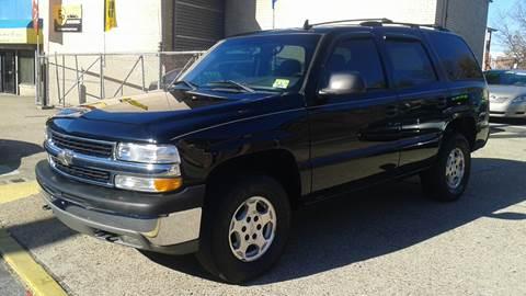 2006 Chevrolet Tahoe for sale in Camden, NJ