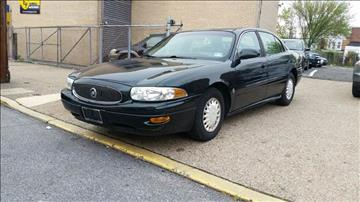 2002 Buick LeSabre for sale in Camden, NJ