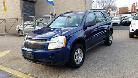 2008 Chevrolet Equinox for sale in Camden, NJ