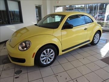 2015 Volkswagen Beetle for sale in Ripon, WI