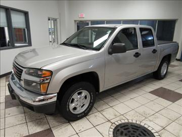 2007 GMC Canyon for sale in Ripon, WI