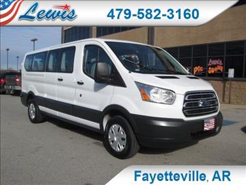 2015 ford transit cargo 250 250 3dr swb low roof cargo van w 60 40. Cars Review. Best American Auto & Cars Review