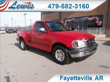 1998 ford f 150 for sale for Integrity motors tavares fl
