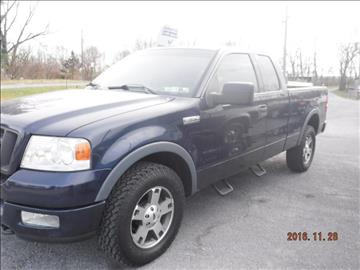 2004 Ford F-150 for sale in Carlisle, PA