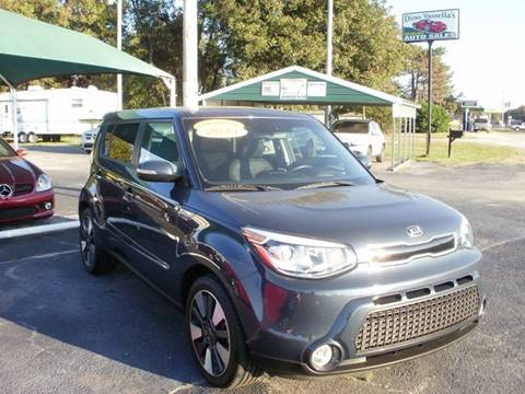 2014 Kia Soul for sale in Marlow, OK