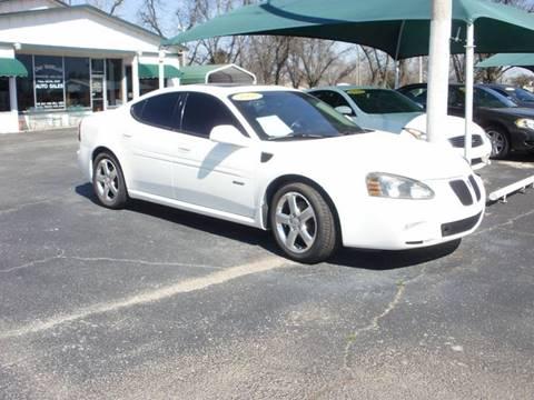 2008 Pontiac Grand Prix for sale in Marlow, OK