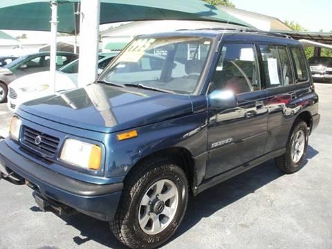 1995 Suzuki Sidekick for sale in Marlow, OK