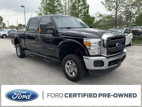 2016 Ford F-250 Super Duty for sale in Saint Cloud, FL
