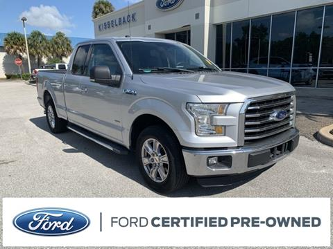 2016 Ford F-150 for sale in Saint Cloud, FL