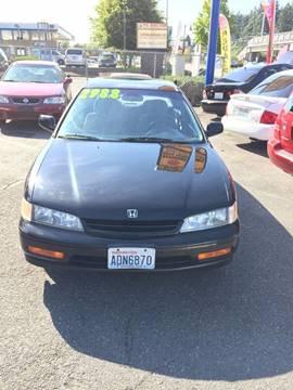 1994 Honda Accord for sale in Shoreline, WA