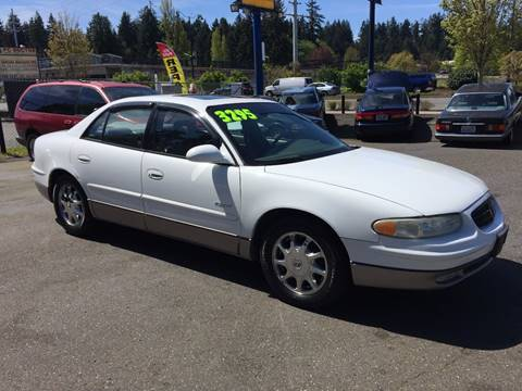1999 Buick Regal Review 1 - Buick Regal For Sale In Shoreline Wa - 1999 Buick Regal Review 1