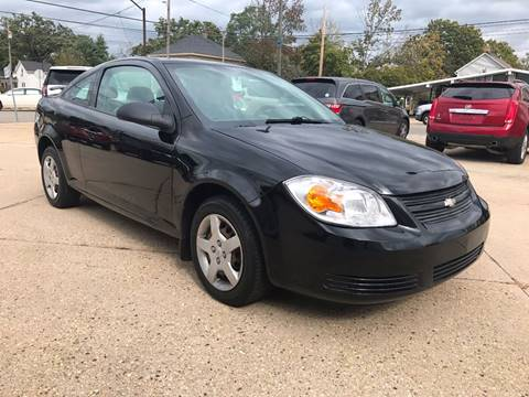 2009 Chevrolet Cobalt for sale at Auto Gallery LLC in Burlington WI