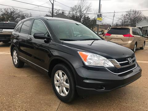 2009 Honda CR-V for sale at Auto Gallery LLC in Burlington WI