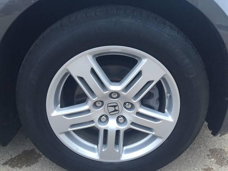 2013 Honda Odyssey Touring Elite 4dr Mini-Van In Burlington WI ...
