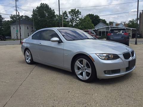 2008 BMW 3 Series for sale at Auto Gallery LLC in Burlington WI