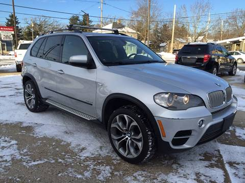 2011 BMW X5 for sale at Auto Gallery LLC in Burlington WI